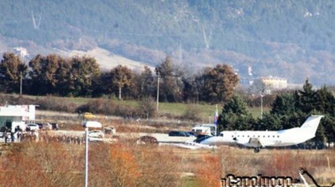 «L'Aeroporto di L'Aquila? Meglio non fosse nato»