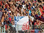 L'Aquila Calcio: amara sconfitta in casa 'Grosseto'