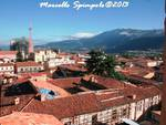 «L'Aquila città smarrita»
