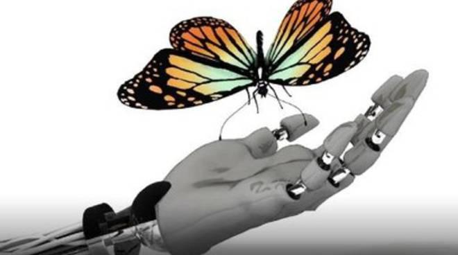 LifeHand2: la tecnologia prende vita