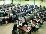 Provincia L'Aquila, approvata mozione per salvare i call center