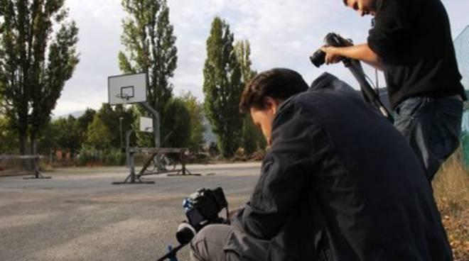 ReportagAq: L'Aquila e l'Abruzzo in film