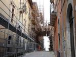 Ricostruzione e mafia, Mirabelli vuole far luce