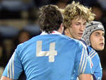 Rugby U20, azzurrini battono la Scozia