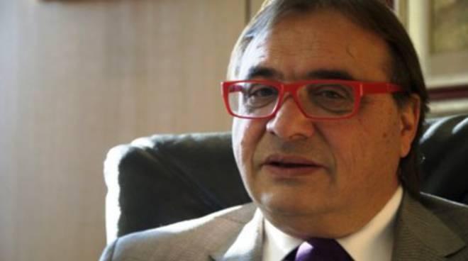 Scandalo Regione, Giuliante: «C'era poco da chiarire»