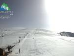 Sci Abruzzo, Majelletta WE impianti aperti