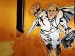 'Super-Pope' approda a L'Aquila
