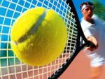Tennismania al 'Peppe Verna'