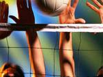 Volley, il Torrione vince il derby con L'Aquila Volley