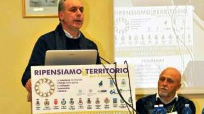 Abruzzo al centro con Ripensiamo il territorio
