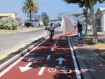 Abruzzo forte, gentile e... percorribile in bici