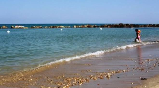 Al via antierosione per stessa spiaggia e stesso mare