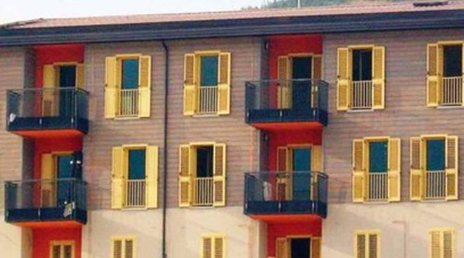 Assistenza alla popolazione, 26 alloggi disponibili