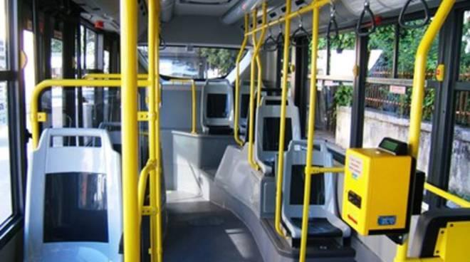 Bus Ama, Udu: «No ai tagli delle corse»