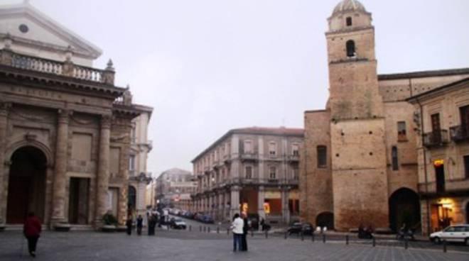 Centro storico di Lanciano needs yourself