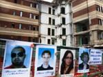 Crollo Casa dello Studente, azione civile