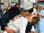 E' morto il marinaio del bacio di Times Square