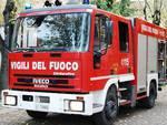 Esplosione a Capistrello, morto un pensionato