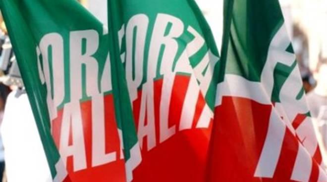 Forza Italia, riconfermati gli uscenti