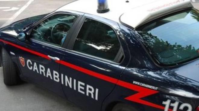 Furti in due gioiellerie aquilane: 4 arresti