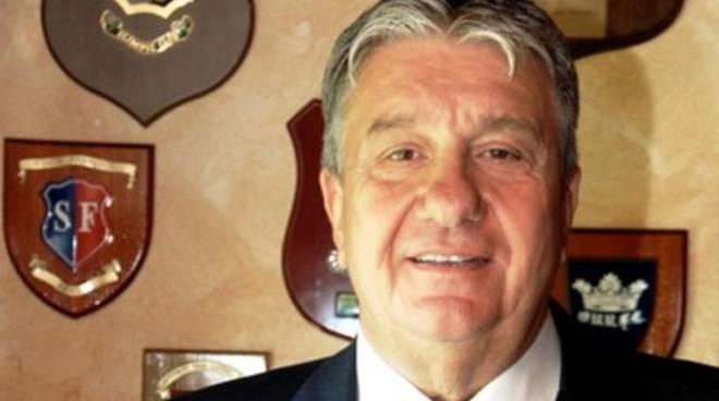Gavazzi: «L'Abruzzo è tenace come il suo Rugby»