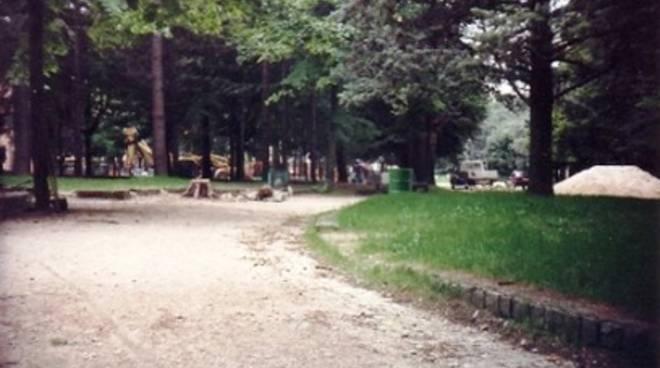 Giornata ecologica al Parco del Castello