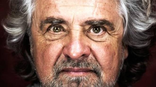 Grillo in Abruzzo, «Sarà una sorpresa»