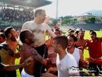L'Aquila Calcio attende il Perugia
