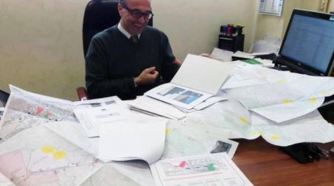 L'Aquila2015: i 2,5 km di Maurizio Ardingo