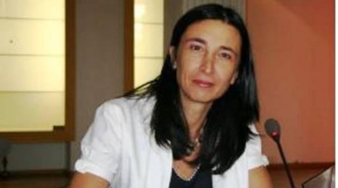 Letizia Marinelli scrive agli abruzzesi