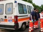 Mezzo ribaltato a Potenza, 4 poliziotti dimessi