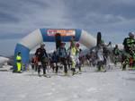 Monte Ocre Snow Event