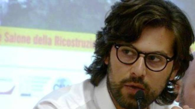 Pietrucci: «Per la prossima Regione, volta pagina»
