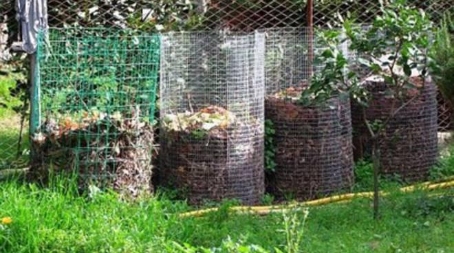 Pratola Peligna, focus sul compostaggio domestico