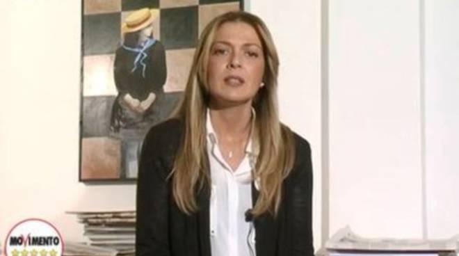 Regionali: Marcozzi candidata a 5 stelle
