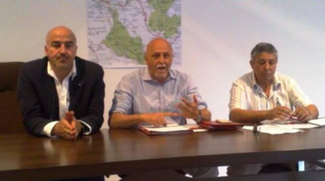 Ripensiamo il territorio, Centro-Abruzzo in cerca di stabilità