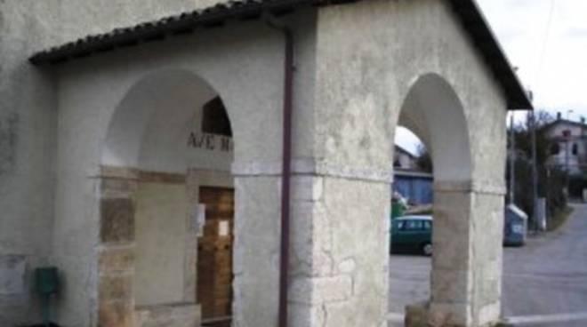 San Giacomo, 'prezioso' quartiere di L'Aquila
