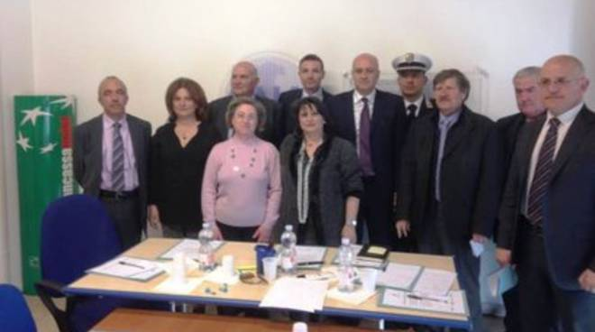 «Stop all'abusivismo», confronto ad Avezzano