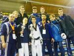 Taekwondo: Celano brilla in Olanda grazie a Lucilla