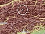 Terremoto, scossa sulle Alpi