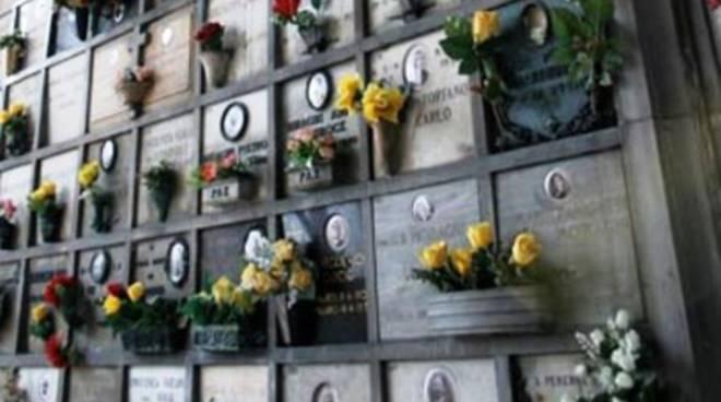 Un posto al cimitero, prenotazioni aperte per Preturo