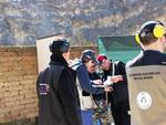 Valle Reale Cup, 70 tiratori a Poggio Picenze