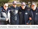 Valle Reale Cup, tiratori sportivi a Poggio Picenze