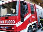 Vigili del fuoco, Di Pangrazio fa visita ad Alfano