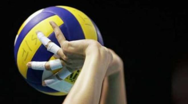 Volley Under 14, le aquilane meravigliano
