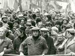 1 maggio, Cgil parla ai lavoratori disperati