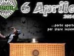 6 aprile: aquilani uniti al Tommaso Fattori