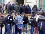 Allarme bomba a Pescara: esito negativo
