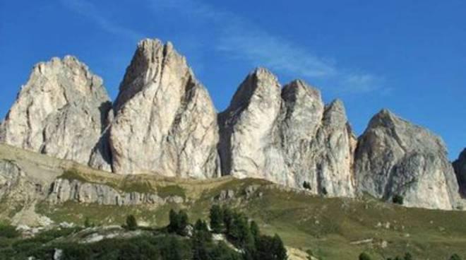 Alpino abruzzese muore sulle Dolomiti