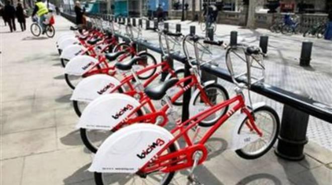 Bike to coast e Viavai: passi per una Regione smart